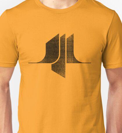 Sci-Fi - Black Unisex T-Shirt