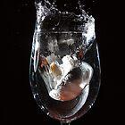 Make a splash by Brentsimages