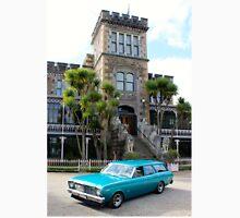 1968 XT Wagon: NZ Falcon & Fairlane Car Club Nationals 2015 Unisex T-Shirt