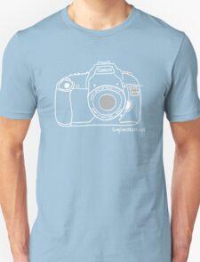 for teedee (black) Unisex T-Shirt