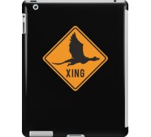 Crypto Xing - Dragon iPad Case/Skin