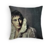 MM Throw Pillow