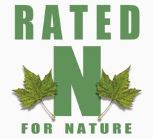 rated n for nature by redboy