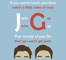 JacksGap Theme Song T-Shirt