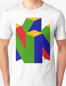 Nintendo 64! Nintendo 64! T-Shirt