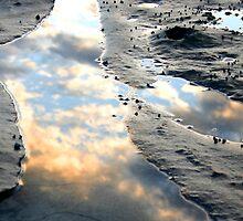 Blanket Bay Skypool by Aden Brown