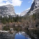 Mirror Lake ~ Yosemite National Park by NancyC