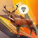 My Deer  by highspeeddirt