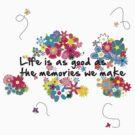Life by evadelia