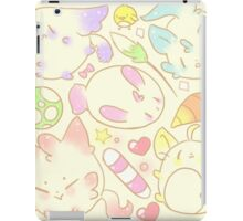 Original: Pets and Toys  iPad Case/Skin