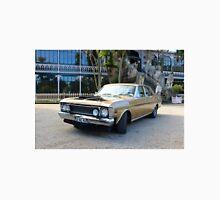 1970 XW Fairmont: NZ Falcon & Fairlane Car Club Nationals 2015 Unisex T-Shirt