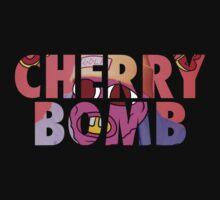 'Cherry Bomb' Alternate Album Cover by jakeee