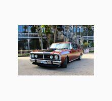 1971 XY GT: NZ Falcon & Fairlane Car Club Nationals 2015 Unisex T-Shirt