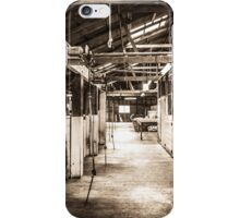 Click go the Shears! iPhone Case/Skin