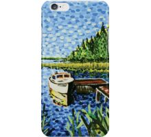 'The Calypso' iPhone Case/Skin