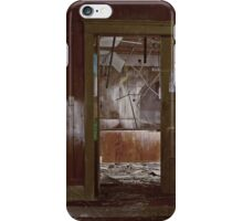 Exit Or Entrance  iPhone Case/Skin