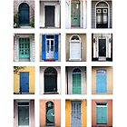 New Orleans Colors by ANJacobsen