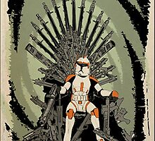 Game of Clones by Axel96VS