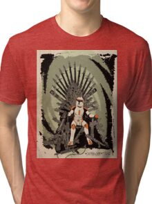 Game of Clones Tri-blend T-Shirt