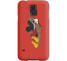 Trapped Mickey Samsung Galaxy Case/Skin