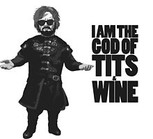 Tyrion by That1Guy