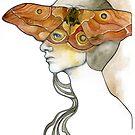 Totem #2 by Patricia Ariel