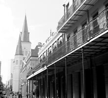 French Quarter by ANJacobsen