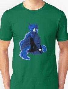 Princess Luna - MLP Unisex T-Shirt