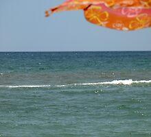 5 O'Clock Beach by kimbarose