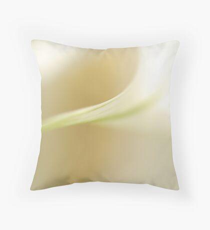 Amazing Grace..... Throw Pillow