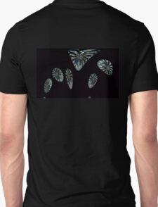 Crystal Crazy Unisex T-Shirt