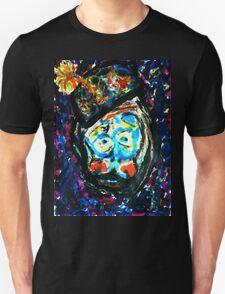 The Unhappy Clown T-Shirt