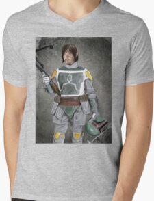 Daryl Fett : Zombie Hunter (Variant A) T-Shirt