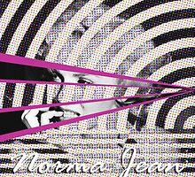 Norma Jean by Alan Hogan