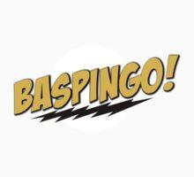Baspingo Kids Clothes