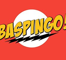 Baspingo by DavidCraggs