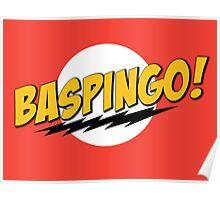 Baspingo Poster