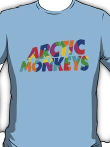 Arctic Monkeys 2 T-Shirt