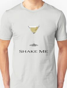 Shake Me T-Shirt
