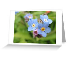 Lonely Hearts Greeting Card