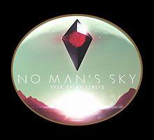 No Man's Sky by Magnetz