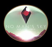 No Man's Sky by Magnetz