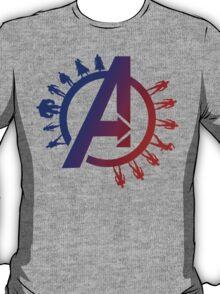 Avengers Age of Ultron T-Shirt