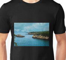 Jamestown Rhode Island  Unisex T-Shirt