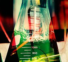 Phytoplankton Phone by PeggySue67