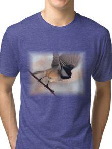I'll Fly Away T-Shirt Tri-blend T-Shirt