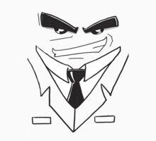 Mr. Java by vendettacomics