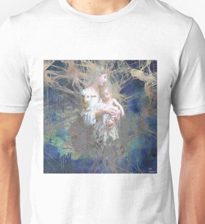 Ave Maria Unisex T-Shirt