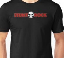 STUNT ROCK Unisex T-Shirt