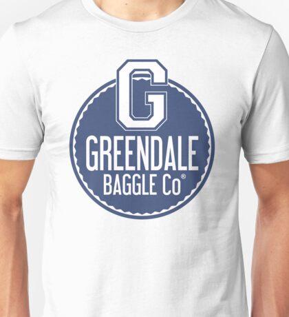 Greendale Baggle Co. Unisex T-Shirt
